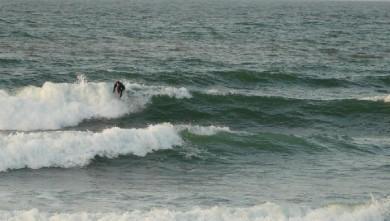 Surf report MA, La Bobine (MA) du 2008-07-29 18:00:00