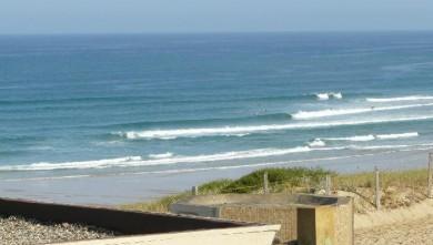 Surf report FR, Vieux Boucau (40) du 2008-07-31 10:00:00