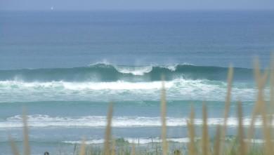 Surf report FR, Tronoën (29) du 2008-07-27 12:00:00