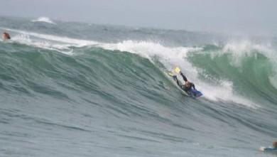 wave report FR, La Torche (29) du 2008-08-01 14:00:00