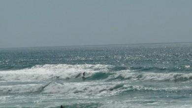 Surf report FR, Vieux Boucau (40) du 2008-08-02 09:00:00