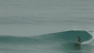 Surf report FR, Vieux Boucau (40) du 2008-08-06 09:00:00