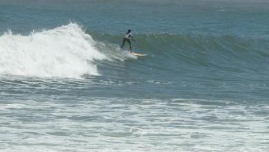 Surf report MA, La Bobine (MA) du 2008-08-02 10:00:00