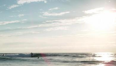 Surf report FR, Vieux Boucau (40) du 2008-08-10 18:00:00