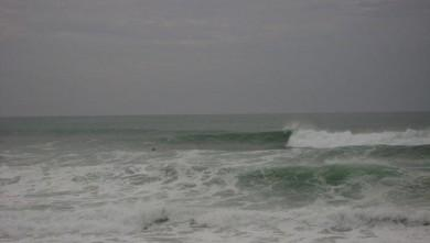 wave report FR, Anglet Sables d'Or (64) du 2008-08-11 17:00:00