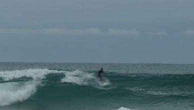 Surf report FR, Vieux Boucau (40) du 2008-08-11 10:00:00