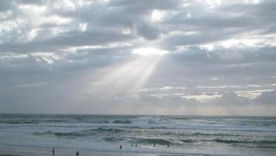 Surf report FR, Vieux Boucau (40) du 2008-08-12 20:00:00