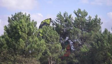 wind report FR, Hourtin - Lachanau (33) du 2008-08-12 17:00:00