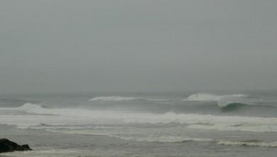 Surf report FR, Vieux Boucau (40) du 2008-08-14 08:00:00