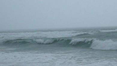 Surf report FR, Vieux Boucau (40) du 2008-08-14 18:00:00