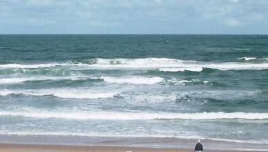 Surf report FR, Vieux Boucau (40) du 2008-08-15 10:00:00