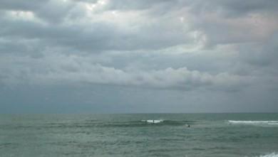 Surf report FR, Vieux Boucau (40) du 2008-08-16 20:00:00