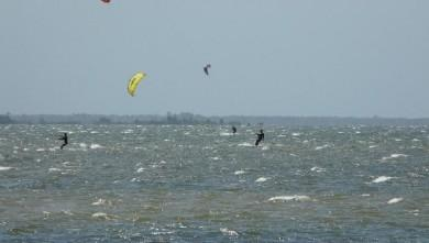 wind report FR, Hourtin port (33) du 2008-08-12 12:00:00