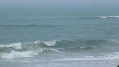 Surf report FR, Vieux Boucau (40) du 2008-08-22 08:00:00