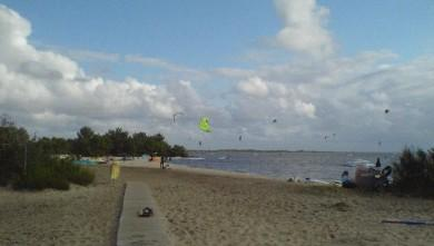 wind report FR, Hourtin port (33) du 2008-08-19 19:00:00