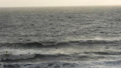 wave report FR, Gohaud (44) du 2008-08-19 17:00:00