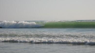 Surf report FR, Bud Bud (85) du 2008-08-27 16:00:00