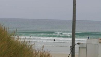 Surf report FR, Plovan (29) du 2008-08-29 14:00:00