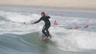 Surf report FR, La Torche (29) du 2008-09-12 12:00:00