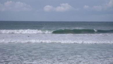 wave report FR, Hendaye (64) du 2008-09-12 17:00:00