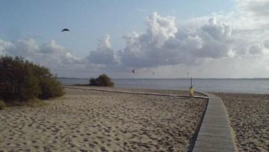 Wind report FR, Hourtin port (33) du 2008-09-12 18:00:00