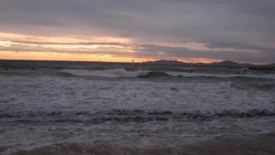 Surf report FR, Le Prado (13) du 2008-09-13 16:00:00