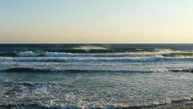 Surf report FR, Sausset-les-Pins - L'Hermitage (13) du 2008-09-14 18:00:00