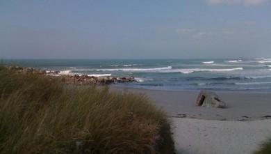 Surf report FR, La Torche (29) du 2008-09-15 14:00:00