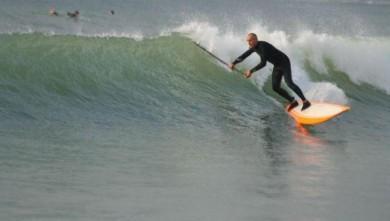 Surf report FR, La Torche (29) du 2008-09-16 14:00:00