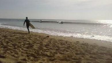 Surf report FR, Vert Bois (17) du 2008-09-16 16:00:00