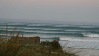 Surf report FR, Plovan (29) du 2008-09-20 08:00:00