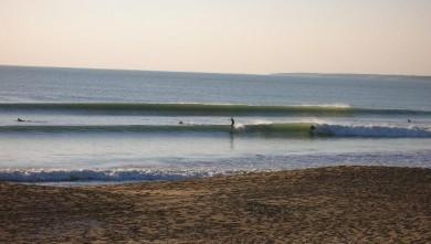 Surf report FR, Bud Bud (85) du 2008-09-20 15:00:00