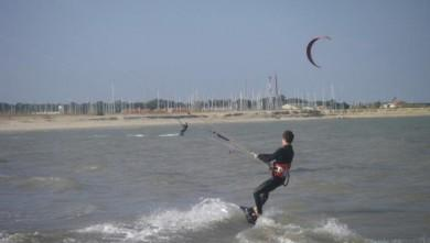 wind report FR, La Chambrette (33) du 2008-09-26 15:00:00