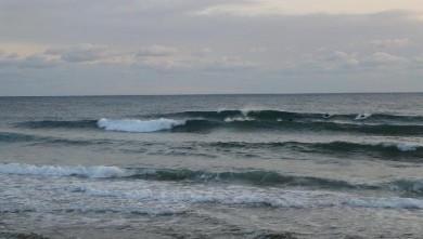 Surf report FR, Sausset-les-Pins - L'Hermitage (13) du 2008-10-03 16:00:00