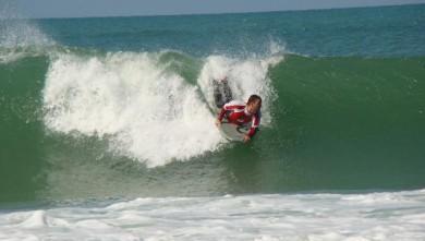 Surf report FR, Lacanau Océan - La Nord (33) du 2008-09-25 11:00:00
