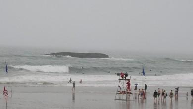 Surf report FR, Biarritz - Grande Plage (64) du 2008-08-01 12:00:00