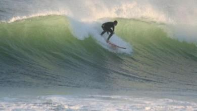 Surf report FR, La Torche (29) du 2008-10-10 12:00:00