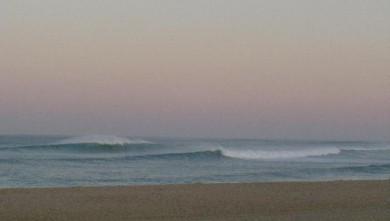 Surf report FR, Hossegor - La Nord (40) du 2008-10-11 10:00:00