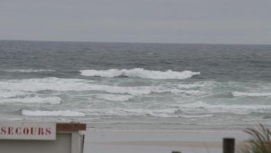 Surf report FR, Tronoën (29) du 2008-08-02 12:00:00