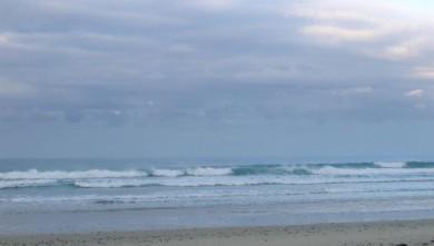 Surf report FR, Plovan (29) du 2008-10-19 09:00:00