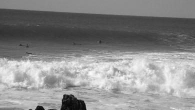 Surf report FR, La Torche (29) du 2008-10-19 12:00:00