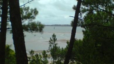 Wind report FR, Arcachon - Les Arbousiers (33) du 2008-10-21 18:00:00