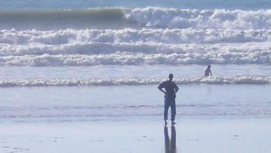 wave report FR, Grand Village (17) du 2008-10-19 15:00:00