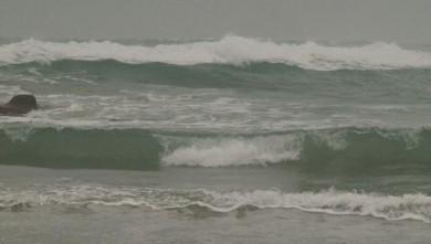 Surf report FR, La Torche (29) du 2008-10-26 10:00:00