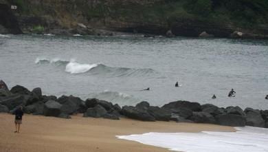 Surf report FR, Anglet VVF (64) du 2008-08-04 12:00:00