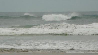Surf report FR, Vieux Boucau (40) du 2008-10-28 10:00:00