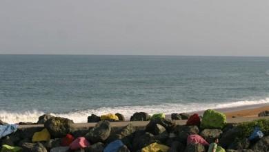 Surf report FR, Anglet Sables d'Or (64) du 2008-08-05 12:00:00