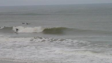 Surf report FR, Grand Village (17) du 2008-08-05 12:00:00
