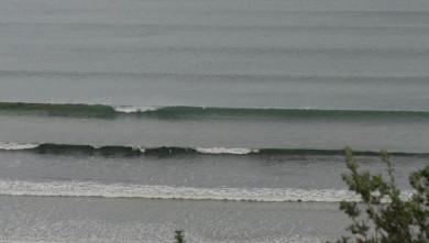 Surf report FR, Sables Blancs (29) du 2008-11-10 12:00:00