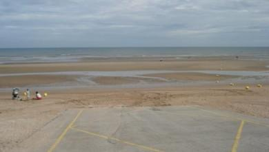 wave report FR, Le Menhir (14) du 2008-08-05 12:00:00